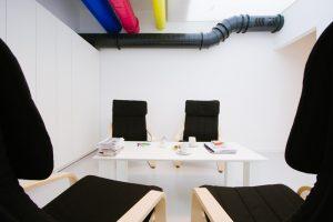 офис интерьер Print-In