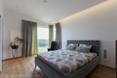 13 skandinaviskas interjeras miegamasis